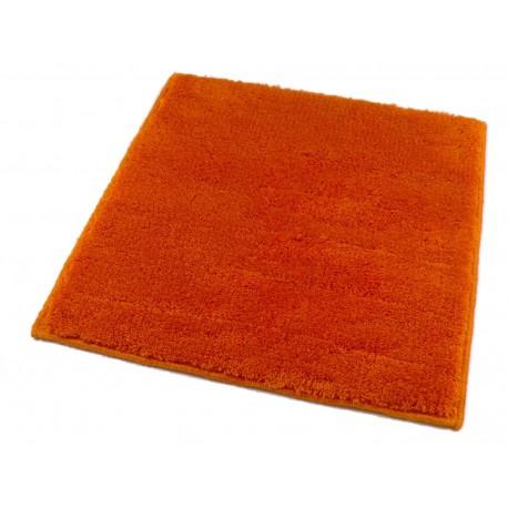 Koupelnová předložka UNI COLOR Oranžová