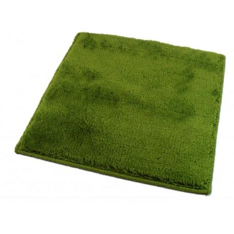Koupelnová předložka UNI COLOR Zelená