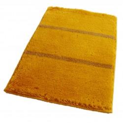 Koupelnová předložka IRSINA Žlutá
