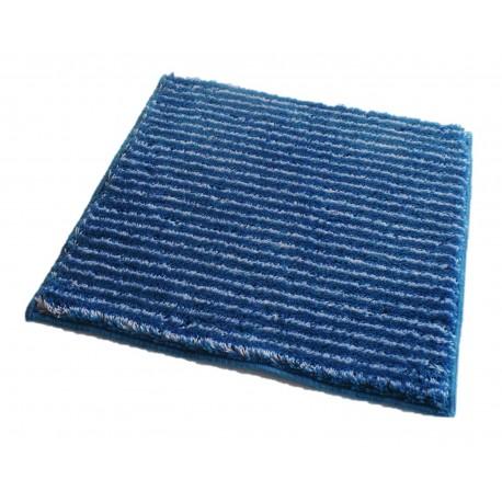 Koupelnová předložka PESCINA Modrá