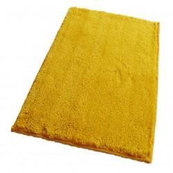Koupelnová předložka UNI COLOR Žlutá