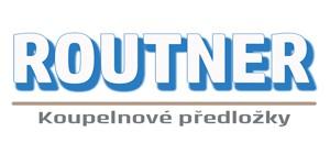 Routner - koupelnové předložky